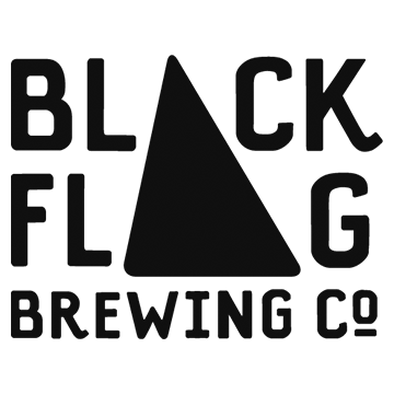Black Flag Brewing Logo