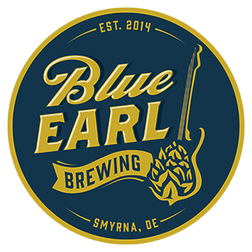 Blue Earl Brewing Logo