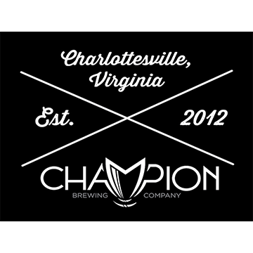 Champion Brewing Logo