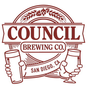 Council Brewing Co. Logo