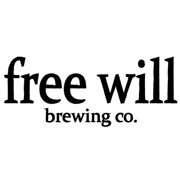 Free Will Brewing Co. Logo