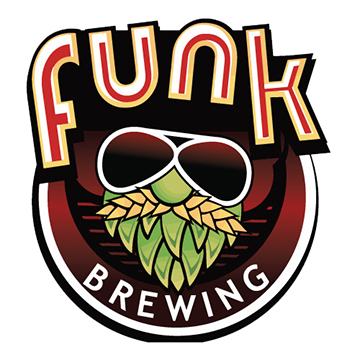 Funk Brewing Logo