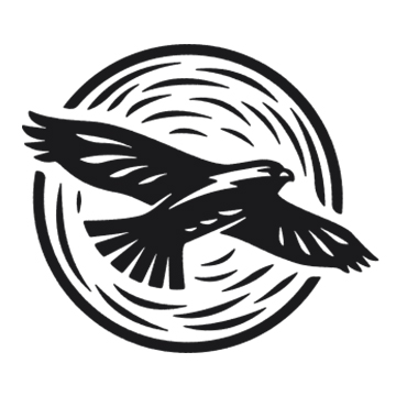 Hawk Know Logo