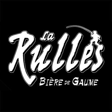 La Rulles Craft Brewery Logo