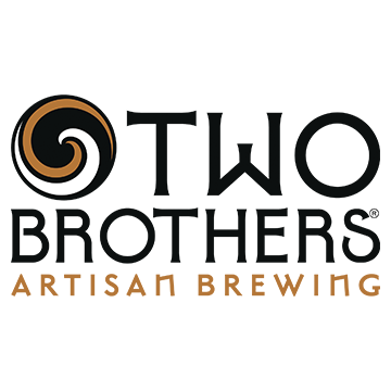 Two Brothers Artisan Brewing Logo